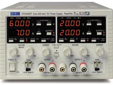 Aim-TTi - CPX400D