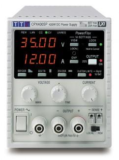 Aim-TTi - CPX400S