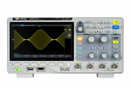 Osciloscopio Teledyne Test Tools T3DSO1104