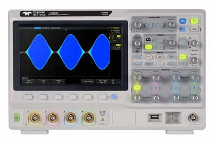 Osciloscopio Teledyne Test Tools T3DSO2204