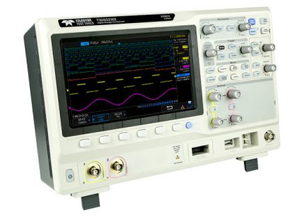Osciloscopio Teledyne Test Tools T3DSO2302