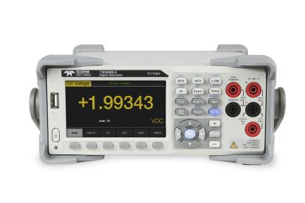 Teledyne Test Tools DMM5-5 Multímetro 5 1/2 dígitos
