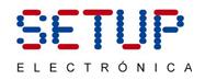 Setup Electrónica