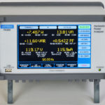 PA900 Vitrek Power Analyzer