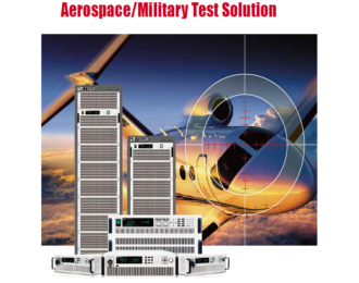 ITECH Aerospace Military Test Solution