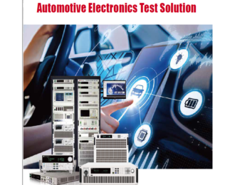 ITECH Automotive Electronics Test Solution