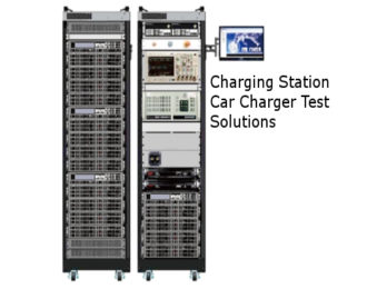 ITECH Charging Station Test System
