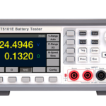 TECH IT5100 Battery Tester
