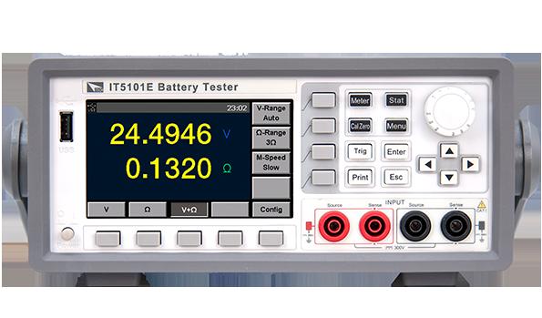 TECH IT5100 Battery Tester
