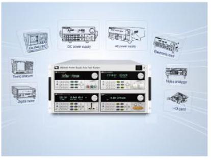 ITS9500 Modular design