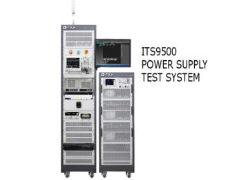 ITECH Power Supply Test System – ITS9500