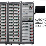 ITECH Junction Box Test System