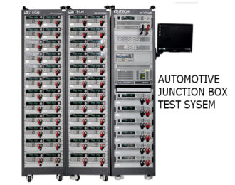 ITECH Automotive Junction Box Test