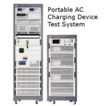 ITECH Portable AC Charging Device Test System