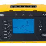 Chauvin-Arnoux CA613x Controlador de instalaciones eléctricas