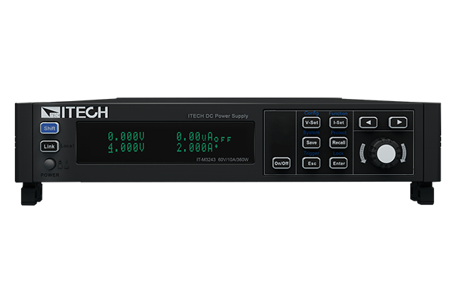 ITECH IT-M3200 High-precision Programmable D C Power Supply