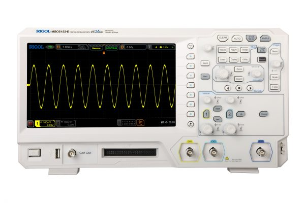 Osciloscopio Rigol MSO5000-E