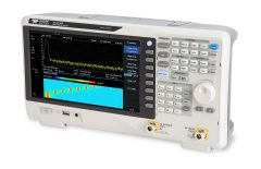 Teleydine Test Tools T3VNA1500 Analizador de Redes Vectorial