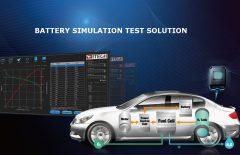 BSS2000/BSS2000Pro Battery Simulation Test Solution