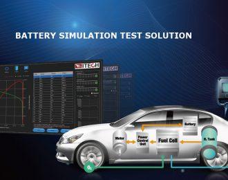 ITECH BSS2000/BSS2000Pro Battery Simulation Test Solution