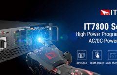 ITECH IT7800 AC/DC Power supply
