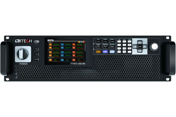 Itech IT7800 Serie High Power Programmable AC/DC Power Supply